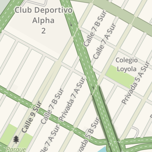 fd0d69195 Waze Livemap - Cómo llegar a Rago Vestidos De Fiesta, Heróica Puebla de  Zaragoza, Mexico