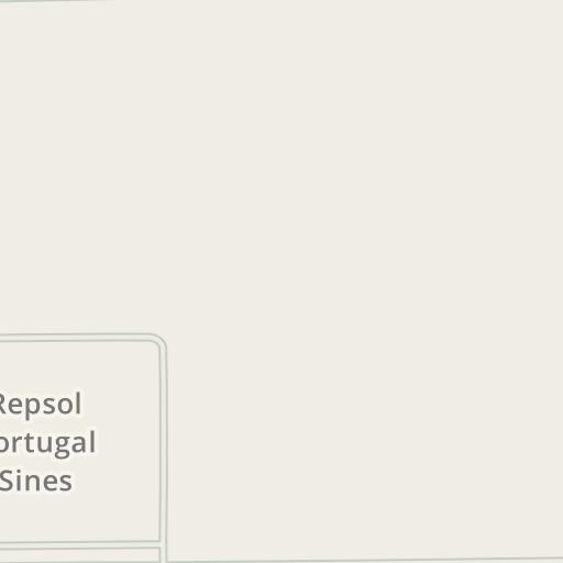 Waze Livemap - Driving Directions to Indorama Ventures Portugal PTA