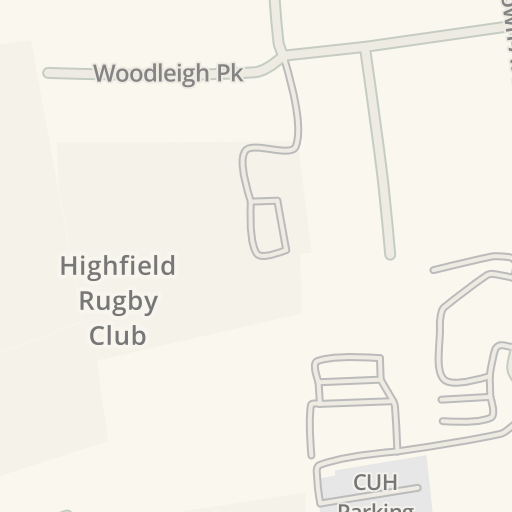 Waze Livemap - Driving Directions to Lidl, Bishopstown, Ireland
