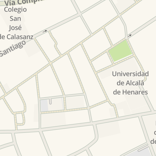 Waze Livemap Como Llegar A Oficina Comercial Segurcaixa Adeslas