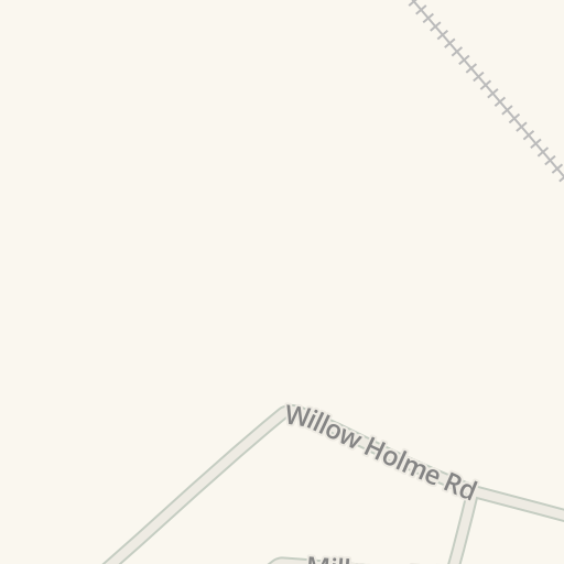 Carlisle Auto Salvage >> Waze Livemap Driving Directions To Willowholme Auto Salvage