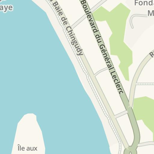 Hendaye France Map.Waze Livemap Driving Directions To Parc Belcenia Hendaye France