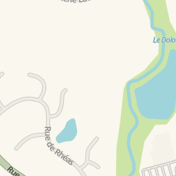 Waze Livemap - Driving Directions to V&B Bressuire ...