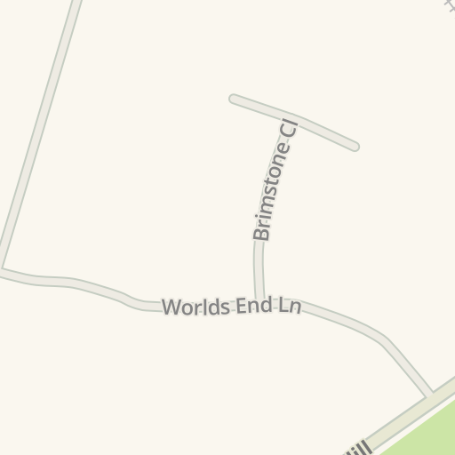 Waze Livemap - Driving Directions to Chelsfield Railway