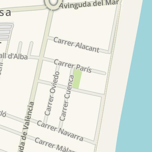 Waze Livemap Cómo Llegar A Restaurante Los Charros Oropesa Del