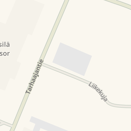 Waze Livemap - Driving Directions to Wärtsilä - Runsor, Vaasa, Finland