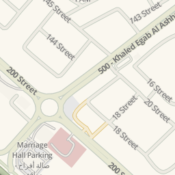 Waze Livemap Driving Directions to Jeleeb Mosque Jleeb Al Shuyouk