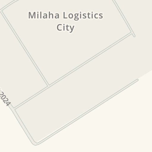 Driving Directions to Milaha Logistics City, Industrial Area