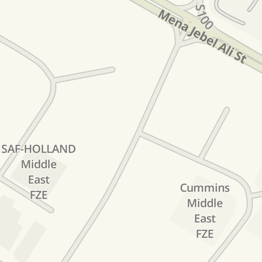 Waze Livemap - Driving Directions to Beltexco limited, Jebel