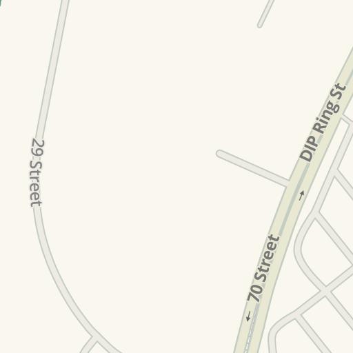 Waze Livemap - Cómo llegar a Tawazon Chemical Company LLC