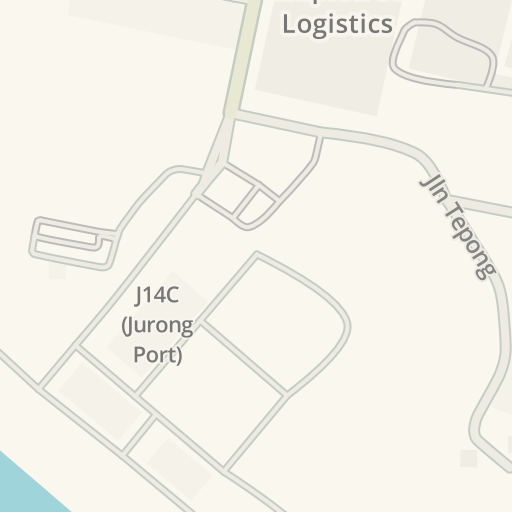 Waze Livemap - Driving Directions to Lam Hong Leong