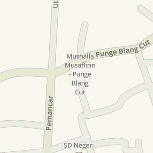 Navigace Na Adresu Dilfa Cake Bilal 1 Banda Aceh Waze