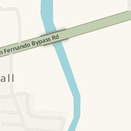 Driving Directions To Puregold La Union San Fernando LU - Launion map
