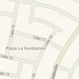 Driving directions to El Rio Barcelona Venezuela Waze Maps