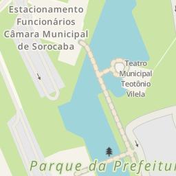 Driving directions to Estacionamento FATEC Sorocaba Brazil Waze Maps