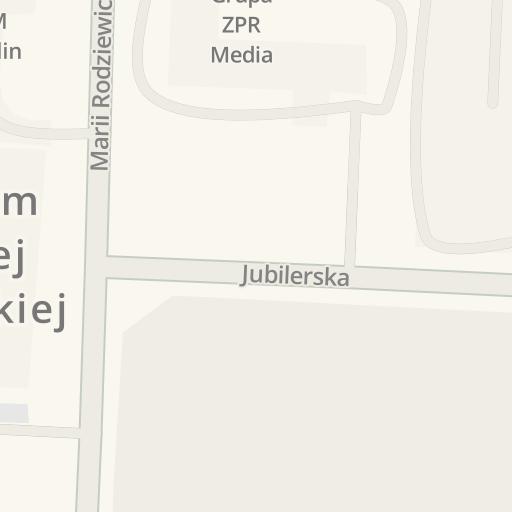 Driving Directions To Leroy Merlin Strefa Wnetrza Ostrobramska 73b Warszawa Waze