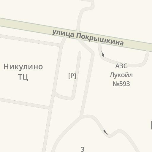 москва магазины женского белья на карте