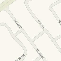 Waze Livemap Driving Directions to Iqraa School Jleeb Al Shuwaikh